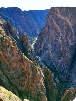 Highlight reel: McClure Pass to Black Canyon of the Gunnison, CO